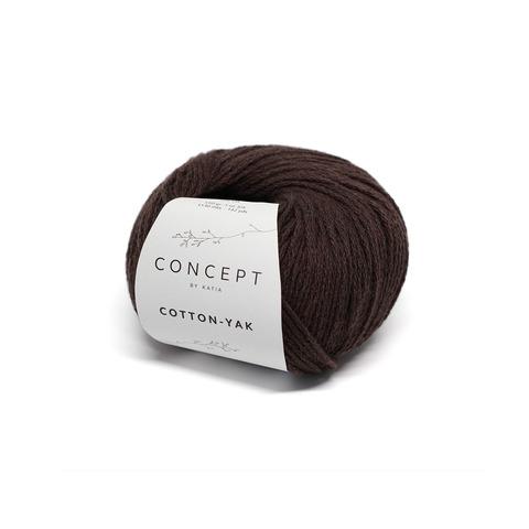 Katia Concept Cotton-Yak - 123