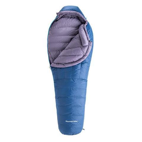 Спальный мешок Naturehike ULG 400 синий