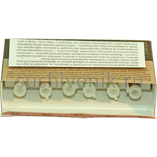 Набор эфирных масел для бани