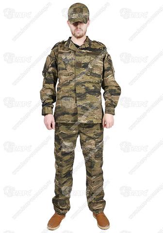 Камуфляжный костюм «ACU» (АКУ) Камо