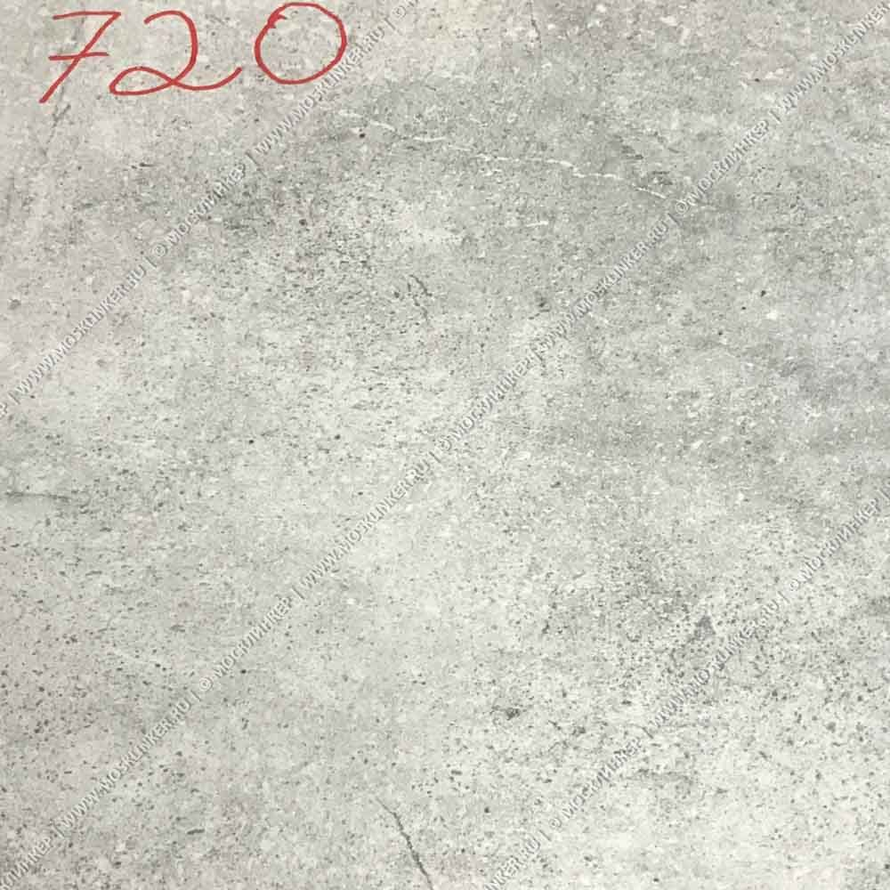 Stroeher - Keraplatte Aera 720 baccar 340x294x12 артикул 9340 - Клинкерная ступень - флорентинер