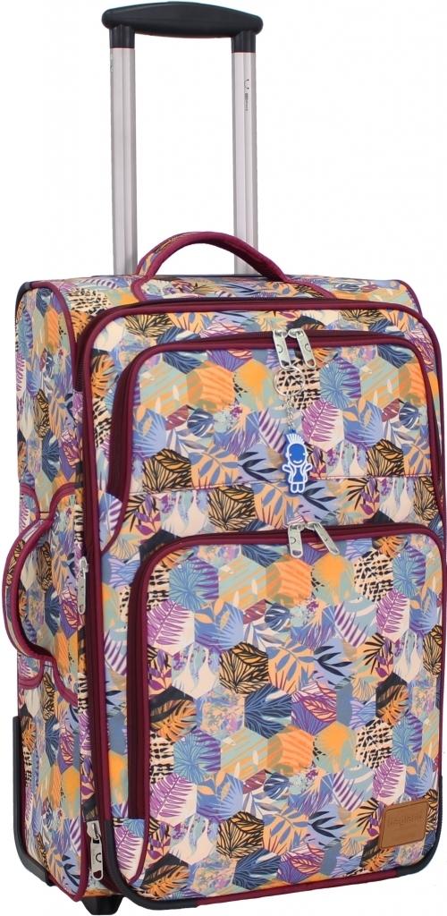 Дорожные чемоданы Чемодан Bagland Леон средний дизайн 51 л. сублімація 281 (0037666244) a820b53dd1f31a261bbe05f4db33831e.JPG