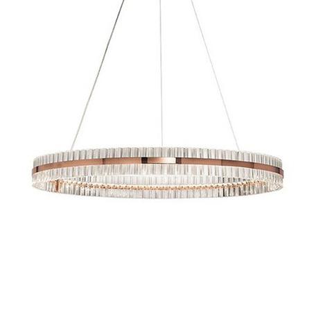 Подвесной светильник копия Saturno by Baroncelli D120