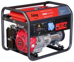 Кожух для бензиновой электростанции Fubag WHS 210 DC