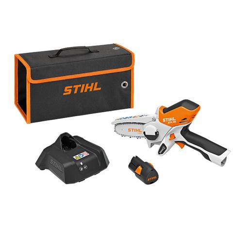 Сучкорез аккумуляторный Stihl GTA 26 SET