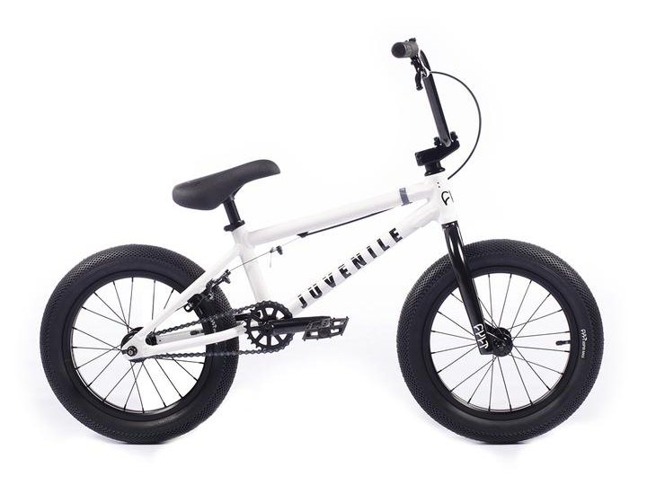 """BMX Велосипед Cult Juvenile B 16"""" 2021"""