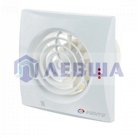 Накладной вентилятор Vents 125 QUIET