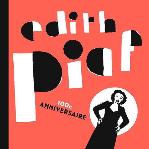 Edith Piaf / 100e Anniversaire (2CD)