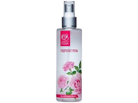 Гидролат розы / Крымская роза