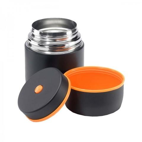 Термос для еды Esbit FJ1000ML (1 литр), черный