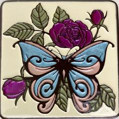 Набор для росписи панно-вешалки №4