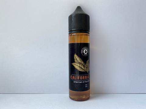 CALIFORNIA by TOBACCO PIPE 60ml