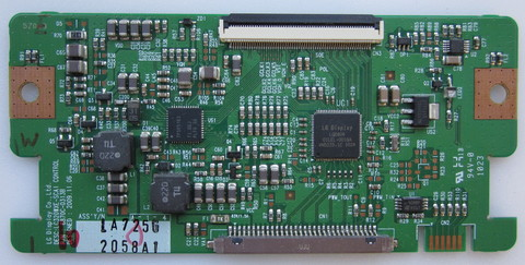 LC320WXE-SCA1 CONTROL