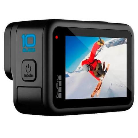 Камера GoPro HERO10 Black