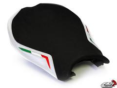 Team Italia Suede Чехол на сиденье