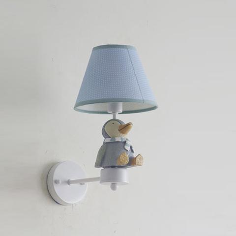 Настенный светильник Penguin by Bamboo