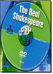 Challenges 3&4 DVD PAL (Real Shakespeare)