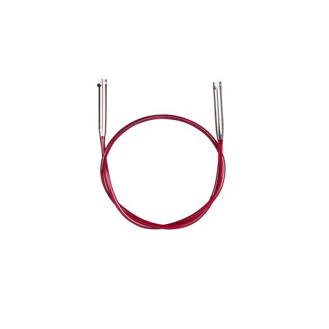 Дополнительная леска 40см LACE SHORT для системы addiClick. арт.759-7/040.