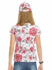 GFT4157/3 футболка для девочек