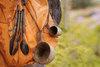 Картинка столовые приборы Kupilka Cutlery коричневый - 2