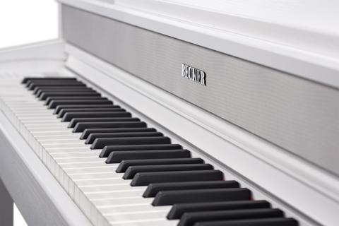 Цифровые пианино Becker BAP-72