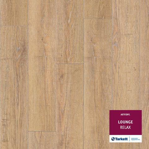 Винил Tarkett Lounge RELAX планка 152,4х914,4  | TARKETT