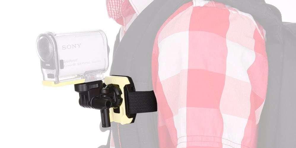 Крепление на рюкзак Sony VCT-BPM1