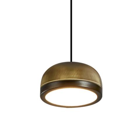 Подвесной светильник копия  Molly by Tooy (золотой)