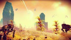 No Man's Sky. Beyond (PS4, поддержка VR, русская версия)
