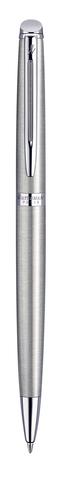 Шариковая ручка Waterman Hemisphere, цвет: CT, стержень: Mblue