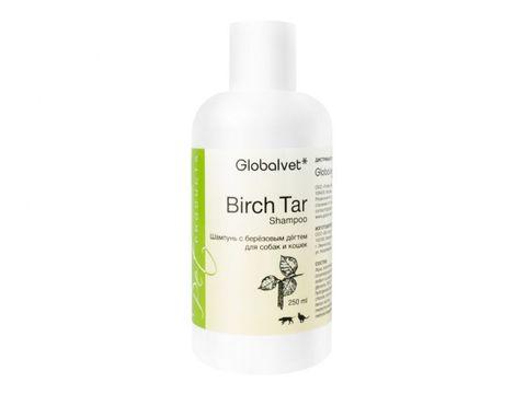 Birch Tar шампунь с березовым дегтем 250 мл.