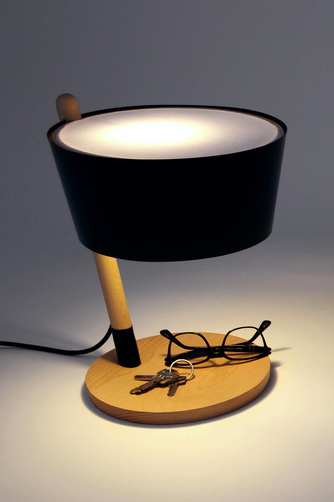 Настольная лампа KA S - вид 6