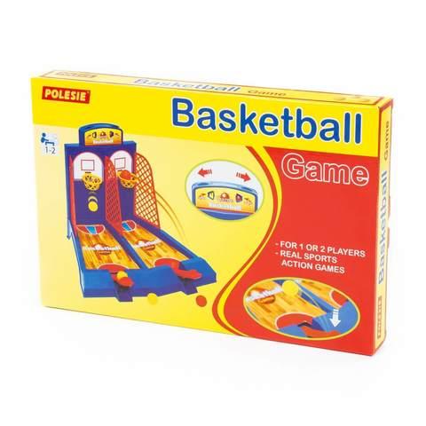 Настольный Баскетбол для 2-х игроков (в коробке), 67968