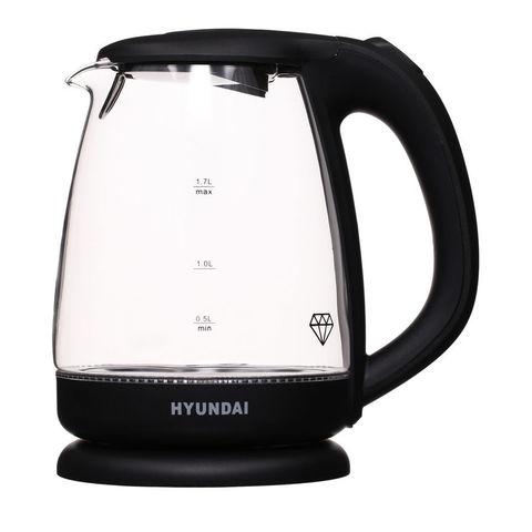 Чайник HYUNDAI HYK-G1001