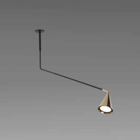 Подвесной светильник  GORDON561.15C, Италия