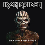 Iron Maiden / The Book Of Souls (2CD)