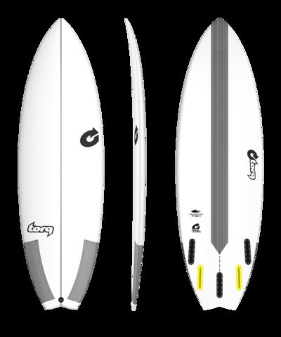 Серфборд TORQ 6'10