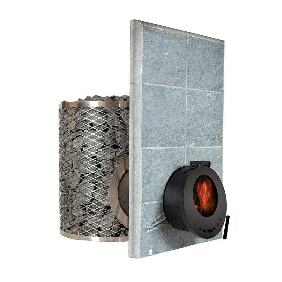 Печь для сауны IKI SL, фото 2