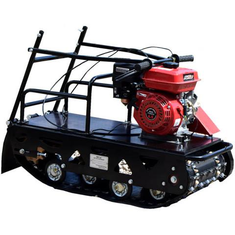 Мотобуксировщик Forza МБС 1 - 6С редуктор с авт.сцеплением гусеница 380 мм