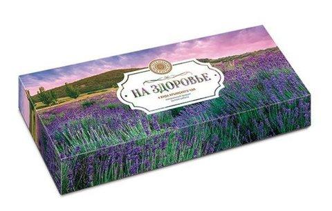 Подарочный Набор Чая «На Здоровье»™Легенда Крыма