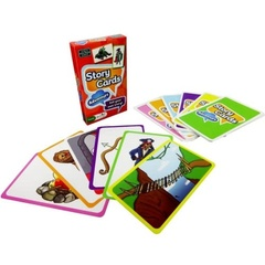 BrainBox Story Cards Adventure