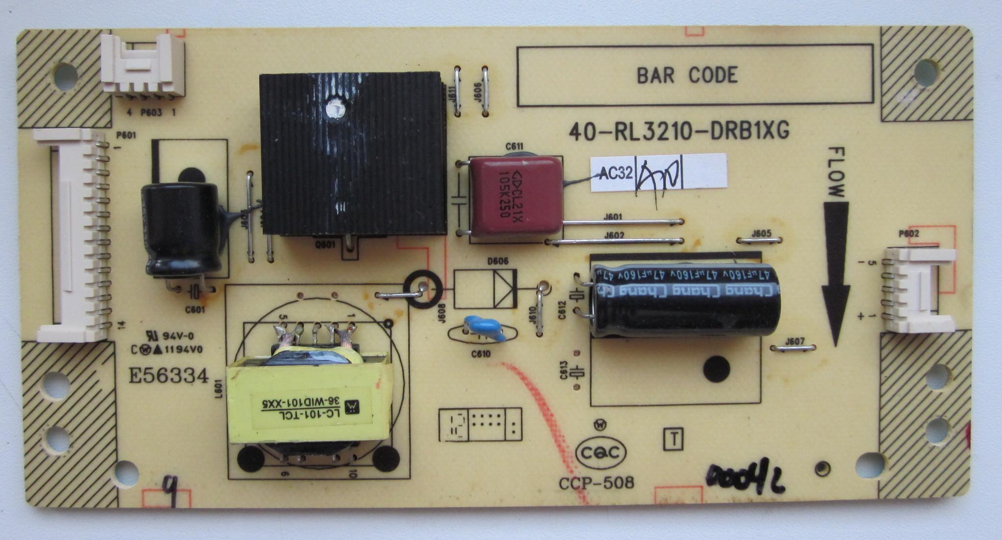 40-RL3210-DRB1XG