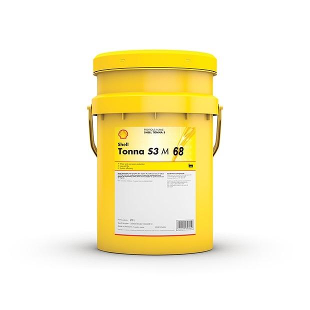 Прочие масла Shell Tonna S3 M 68 tonna_s3_m_68.jpg