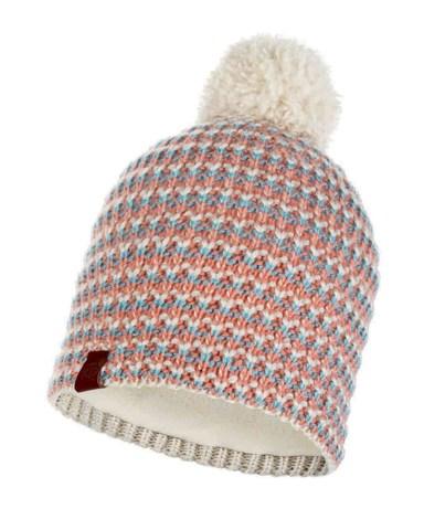 Шапка вязаная с флисом Buff Hat Knitted Polar Dana Multi фото 1