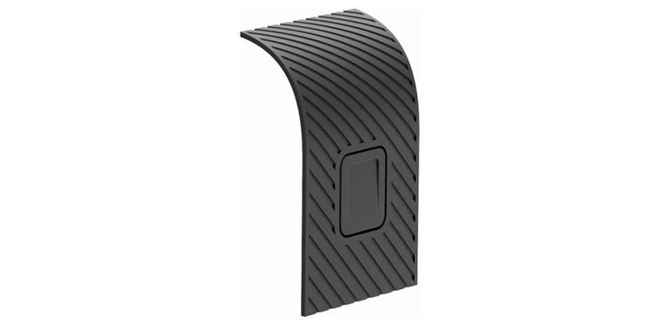 Запасная крышка для GoPro FUSION Replacement Door
