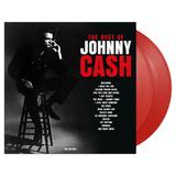 Johnny Cash / The Best Of Johnny Cash (Coloured Vinyl)(2LP)