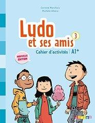 Ludo et ses amis  3 NEd  Cahier