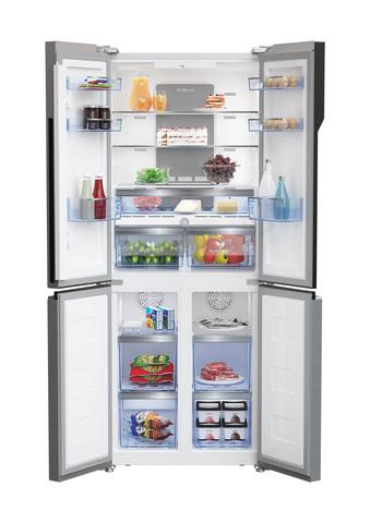 Холодильник Beko GNE480E20ZXP