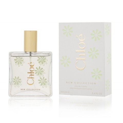 Chloe Collection 2005 Chloe, 100ml, Edt