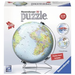 Puzzle The Earth 540pcs